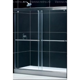 Душевая дверь RGW TO-11 130х195 стекло прозрачное