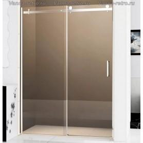 Душевая дверь RGW TO-13 130х195 стекло прозрачное ➦ Vanna-retro.ru
