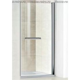 Душевая дверь RGW PA-03 80х185 стекло матовое (Cora)
