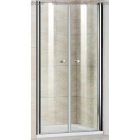 Душевая дверь RGW PA-04 100х185 стекло прозрачное
