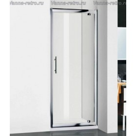 Душевая дверь RGW PA-05 70х185 стекло прозрачное ➦ Vanna-retro.ru