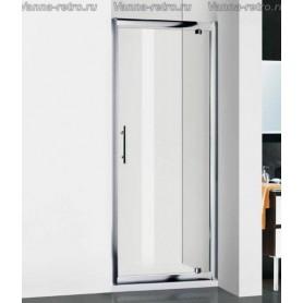 Душевая дверь RGW PA-05 100х185 стекло прозрачное ➦ Vanna-retro.ru