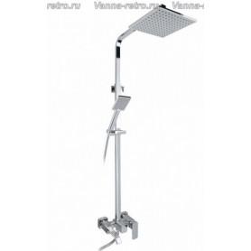 Душевая система для ванны и душа Timo Selene SX-1013 Z хром