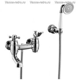 Смеситель для ванны Timo Lina 7034/00Y хром