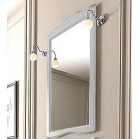 Зеркало Kerasan Retro 734530 Bianco Matt