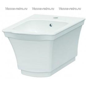 Подвесное биде Boheme Hermitage 953 ➦ Vanna-retro.ru