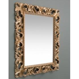 Зеркало De Aqua Багет R.0021.BA.ZF золото ➦ Vanna-retro.ru