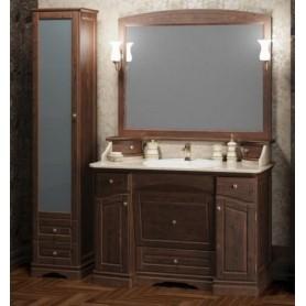 Мебель для ванной Опадирис Лучия 120
