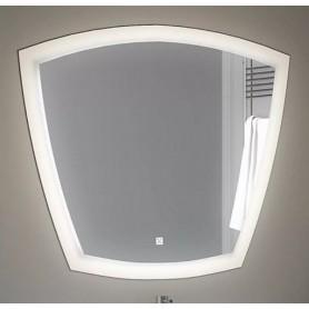 Зеркало Смайл Риголетто 90 с подсветкой