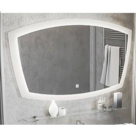 Зеркало Смайл Риголетто 120 с подсветкой