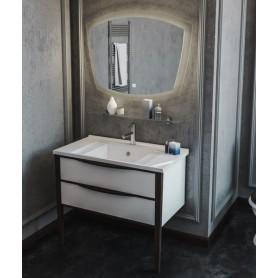 Мебель для ванной Смайл Риголетто 90