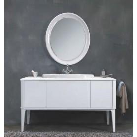 Мебель для ванной Белюкс Каталония Римини 148х63 в белом цвете