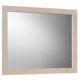 Зеркало Белюкс Рояль 105 цвет бежевый глянец
