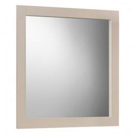 Зеркало Белюкс Рояль 80 цвет бежевый глянец