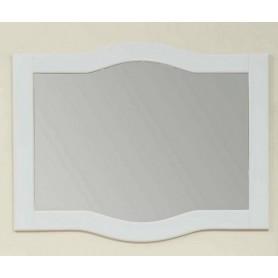 Зеркало Timo Elsa 100 M 100х78,5 цвет белый