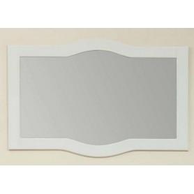 Зеркало Timo Elsa 120 M 120х78,5 цвет белый