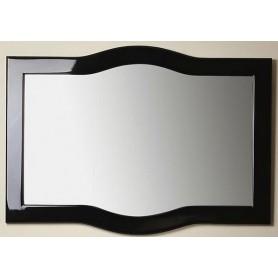 Зеркало Timo Elsa 120 M 120х78,5 цвет черный