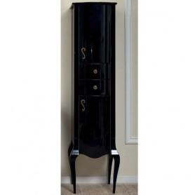 Пенал Timo Elsa M-VR цвет черный