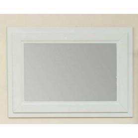 Зеркало Timo Anni 110 M 110х80 цвет белый
