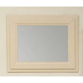 Зеркало Timo Anni 110 M 110х80 цвет слоновая кость