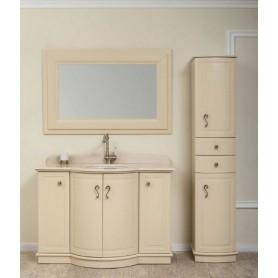 Мебель для ванной Timo Anni M-VR 120х62 цвет слоновая кость