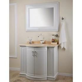 Мебель для ванной Timo Anni M-VR 100х62 цвет белый