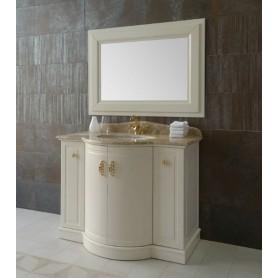 Мебель для ванной Timo Anni M-VR 110х62 цвет белый