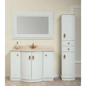 Мебель для ванной Timo Anni M-VR 120х62 цвет белый