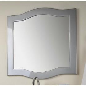 Зеркало Timo Ellen M 80х79 цвет серый