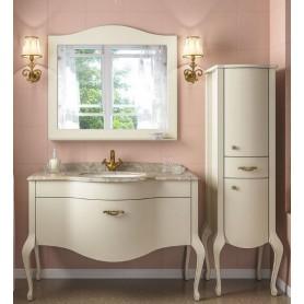 Мебель для ванной Timo Ellen Plus M-V1 120х58 цвет avario (кремовый)
