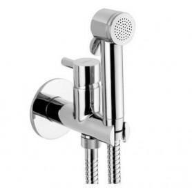 Гигиенический душ Webert EL870303015PVC ➦ Vanna-retro.ru