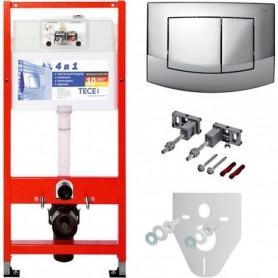 Система инсталляции для унитазов TECE TECEbase kit 9 400 005 4