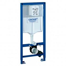 Система инсталляции для унитазов Grohe Rapid SL 38528001 ➦