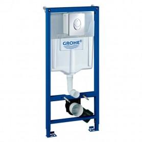 Система инсталляции для унитазов Grohe Rapid SL 38721001 3 в 1