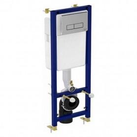 Система инсталляции для унитазов Ideal Standard W3710AA 4 в 1 ➦