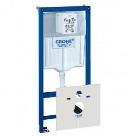 Система инсталляции для унитазов Grohe Rapid SL 38539001 ➦