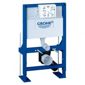 Система инсталляции для унитазов Grohe Rapid SL 38587000