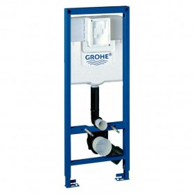 Система инсталляции для унитазов Grohe Rapid SL 38713001 ➦