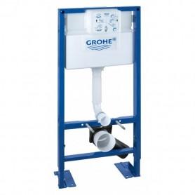 Система инсталляции для унитазов Grohe Rapid SL 38586001