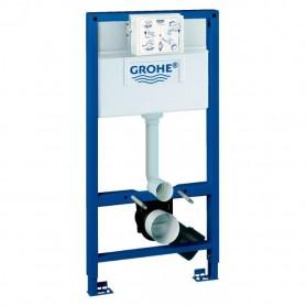 Система инсталляции для унитазов Grohe Rapid SL 38525001 ➦
