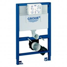 Система инсталляции для унитазов Grohe Rapid SL 38526000 ➦