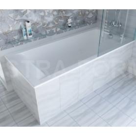 Ванна Астра Форм Нейт 150х70 из искусственного камня ➦