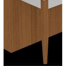 Ножки из дерева для раковины Kerasan Bentley 916947 (цвет хемлок)