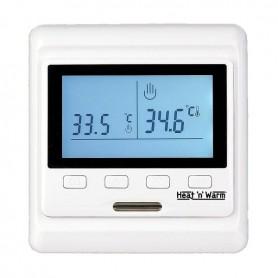 Терморегулятор для теплого пола Grand Meyer HW 500 ➦