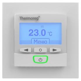 Терморегулятор Thermo Thermoreg TI 950 Design ➦ Vanna-retro.ru