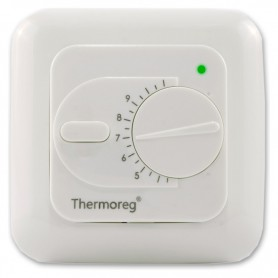 Терморегулятор Thermo Thermoreg TI 200 ➦ Vanna-retro.ru