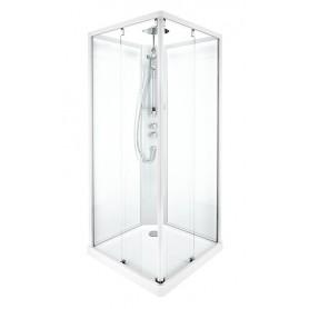 Душевая кабина IDO Showerama 10-5 Comfort квадратная ➦