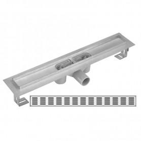 Дренажный канал Gllon GL-SDL-02A60-DA660+FO600 ➦ Vanna-retro.ru