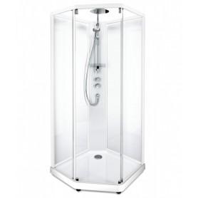 Душевая кабина IDO Showerama 10-5 Comfort 558.205.309 ➦