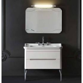 Мебель для ванной Kerasan Waldorf 919230 (цвет белый матовый)